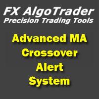 Advanced MA Crossover Alert System