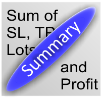Depot And Trading Summary