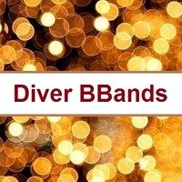 Diver BBands