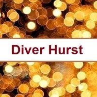 Diver Hurst