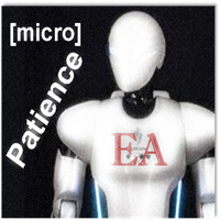 EA microPatience