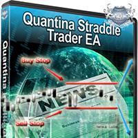 Quantina Straddle Trader EA 2016 Auto