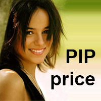 Pip price
