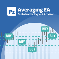 PZ Averaging EA