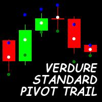 Verdure Standard Pivot Trail