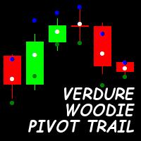 Verdure Woodie Pivot Trail