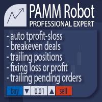 PAMM Robot