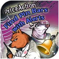 FindPinBars with Alerts