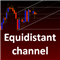 Equidistant channel