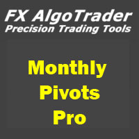 Monthly Pivots With Time Shift And Alerts