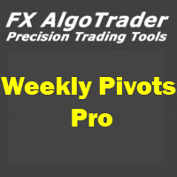Weekly Pivots with Time Shift and Alerts