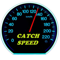 Catch Speed Special Edition