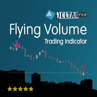 Flying Volume
