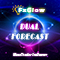 FxGlow Dual Forecast