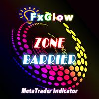 FxGlow Zone Barrier