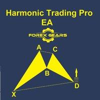 Harmonic Trading Pro EA