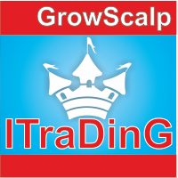 ITraDinG Grow Scalp