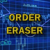 Order eraser