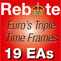 Rebate King 19 EAs Portfolio