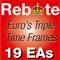 Rebate King 19 EAs Portfolio