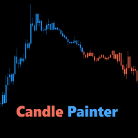 Candle Painter