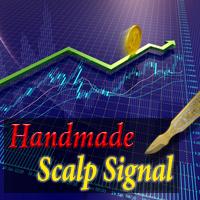 Handmade Scalp signal