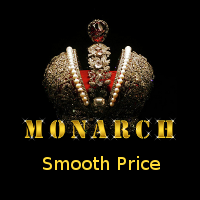 Smooth price for Monarch MT4