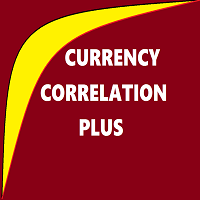 Currency Correlation Plus