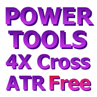 KL 4X Cross ATR Free