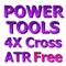 KL 4X Cross ATR Free