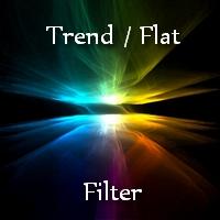 Trend Flat Filter