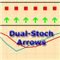 Dual Stoch Arrows