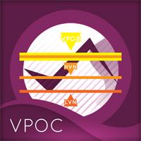 Quantum Volume Point of Control Indicator