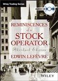 Reminiscences of a Stock Operator (Wiley Trading Audio): Edwin Lefèvre: 9781592801947: Amazon.com: Books