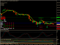 Chart XAUUSDX, H4, 2013.09.17 14:31 UTC, LiteForex Group of Companies, MetaTrader 4, Demo