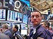 U.S. stocks extend gains on jobless data; Dow up 0.34%