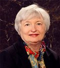 Yellen Confirmed To Lead Federal Reserve