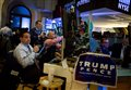 Goldman Sachs Says Trump Win Doesn't Mean Too Much for S&P 500