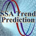 Технический индикатор SSA Trend Predictor