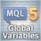 MQL5 Programming Basics: Global Variables of the Terminal