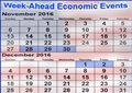 PREVIEW: Jobs, GDP And The Fed In Focus As 2016 Hits The Home Stretch
