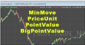 [EXPLAINED] MinMove, PriceScale , PointValue, BigPointValue (Tradestation EasyLanguage)
