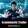 Technischer Indikator TM Econometric Trader MT4