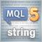 Fundamentos básicos da programação MQL5: Strings
