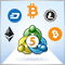 How to trade on an external cryptocurrency exchange via MetaTrader 5