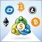 Как торговать на внешней бирже криптовалют через MetaTrader 5