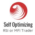 Trading Robot (Expert Advisor) Self Optimizing RSI or MFI Trader