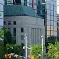 Bank of Canada increases overnight rate target to 1 1/4 per cent