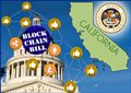 Bill To Legalize Blockchain Data Introduced In California State Assembly