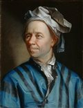 Leonhard Euler - Wikipedia